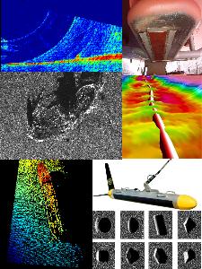 Seafloor Mapping Sonar Conferences